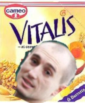 I Vitalis, i cereali Moldavi!