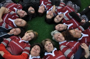T13 – 1° Torneo Lady Lovers
