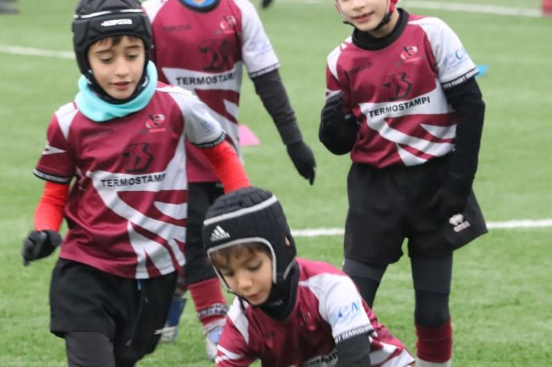 U8 Torneo ASR Milano 2018 (1)