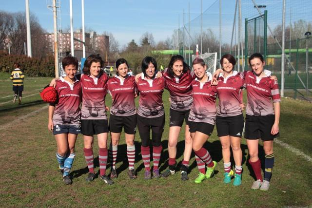 Tacco13: Torneo Milano Lady Lovers