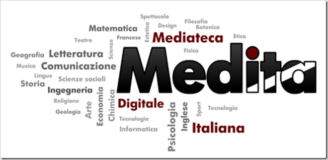 Mediateca Digitale Italiana, sezione matematica