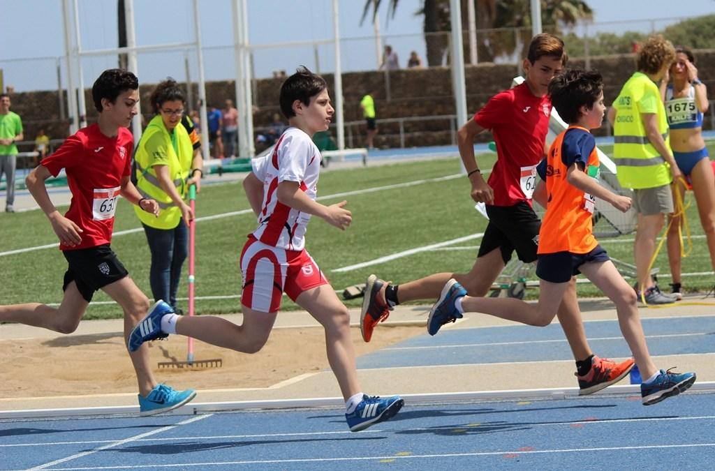 Fase Prèvia Campionat de Catalunya Sub10,12 i 14