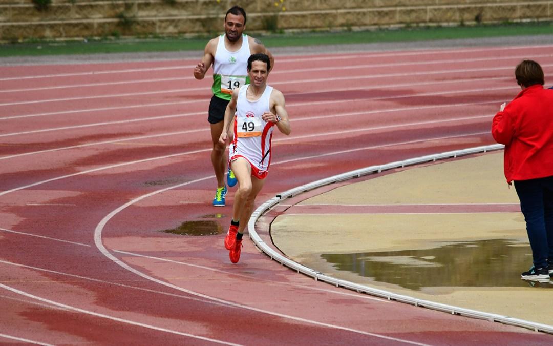 Campionat de Catalunya Màster