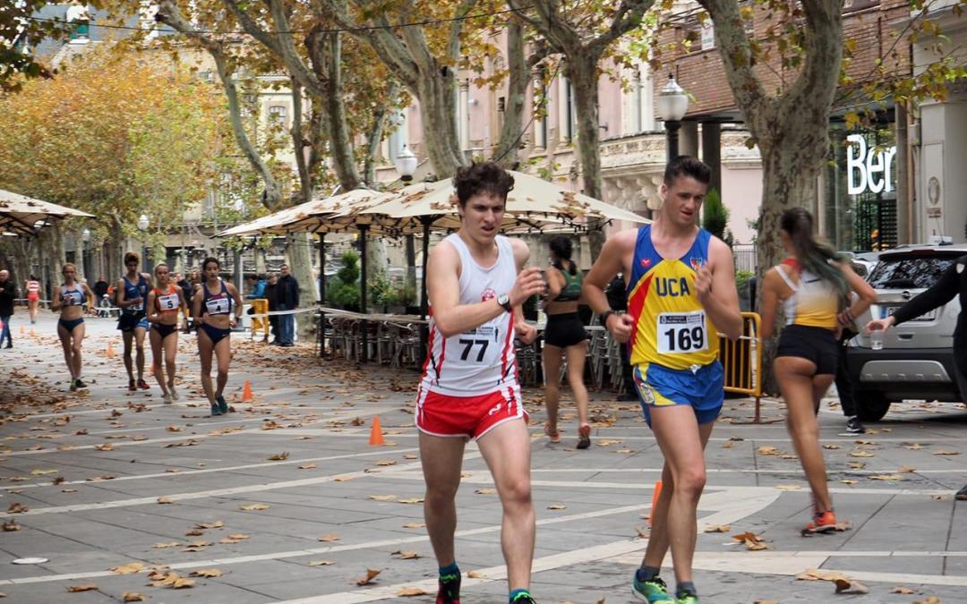 Campionat d'Espanya de Marxa d'Hivern