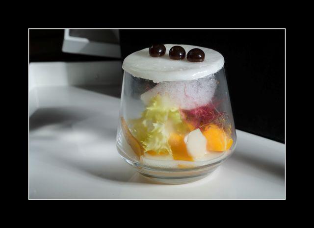 Cucina molecolare quando la gastronomia sposa la chimica