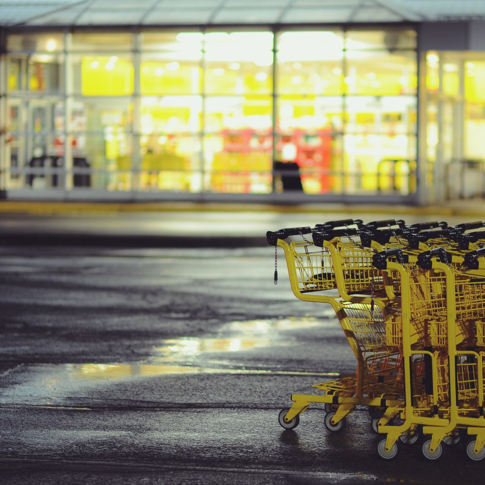 Steps to Navigating the Supermarket (Part 2)