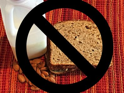 What Nutrients are Missing When we Remove Food Allergens?