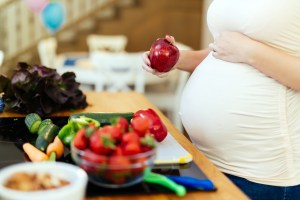 Prenatal and Postnatal Nutrition Consulting from LNZ Nutrition