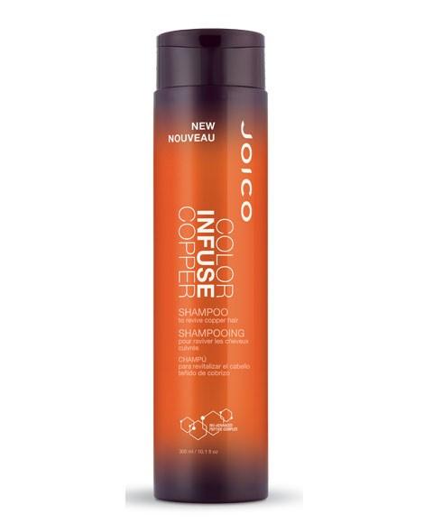 Joico Color Endure   Color Infuse Copper Shampoo ...
