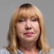 Баженова Галина Борисовна
