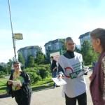 В Ленинградской области проходит кампания «Время вернуться домой»