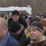 Видео зарисовка с прошедшего 26 февраля марша памяти Бориса Немцова