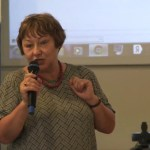 Тренинг по публичным выступлениям для кандидатов в муниципальные депутаты