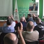 «Яблоко» в Ленобласти избрало новое руководство