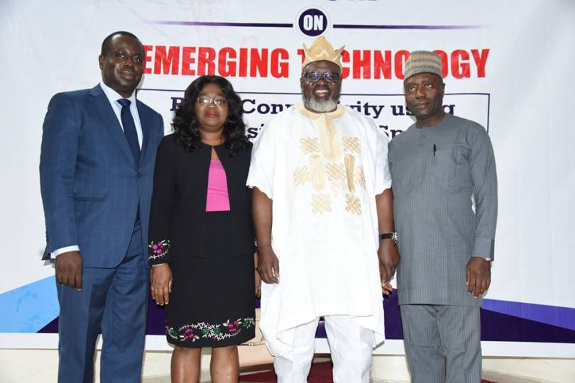 NCC Holds Stakeholders Consultative Forum on Television White Space - Set to Harness Television White Space (TVWS) for Broadband Penetration