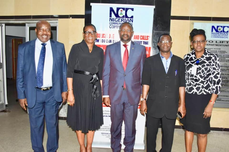 "NCC Hosts ""Meet The Regulator"" Forum"