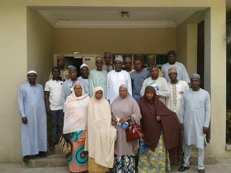NCC Topicalises Sustainability of Schools Support Programmes