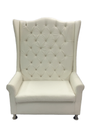 Wedding & Event Chairs  Crystal Floral