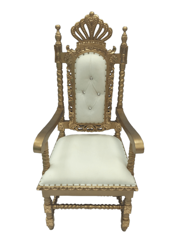 Wedding  Event Chairs  Crystal Floral
