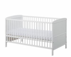 Victoria Baby Crib