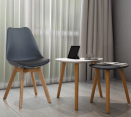 Design Chair Grey BCO M10026-GRA C-05-01