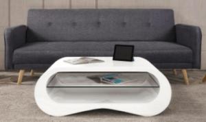 Futuristic caffee table BCO E08029-WEI B-02-01