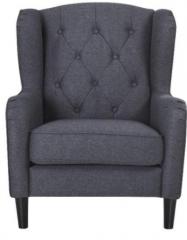 Arm Chair Dark Grey BCO
