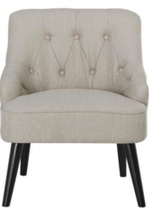 Arm Chair Beige BCO