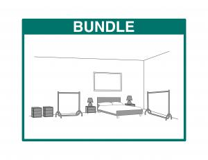 Master Bedroom Package Business (Bundle)