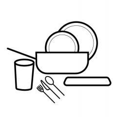Business Kitchen Starter Set