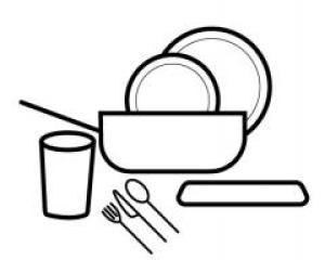 Kitchen Starter Set