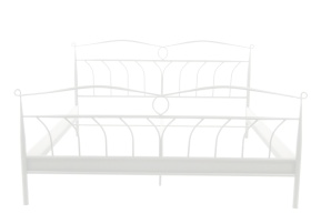 Line double bed ACT (Bundle)