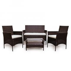 Barbican Outdoor Furniture Set G10004-MIX 1 Paket