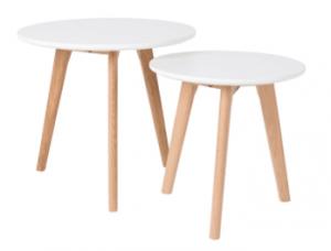 Bodine Set Side Table 2300069 C-03-02