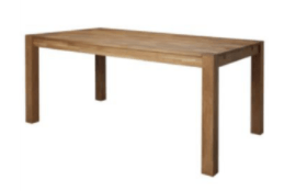 Oak Table (180x90cm)