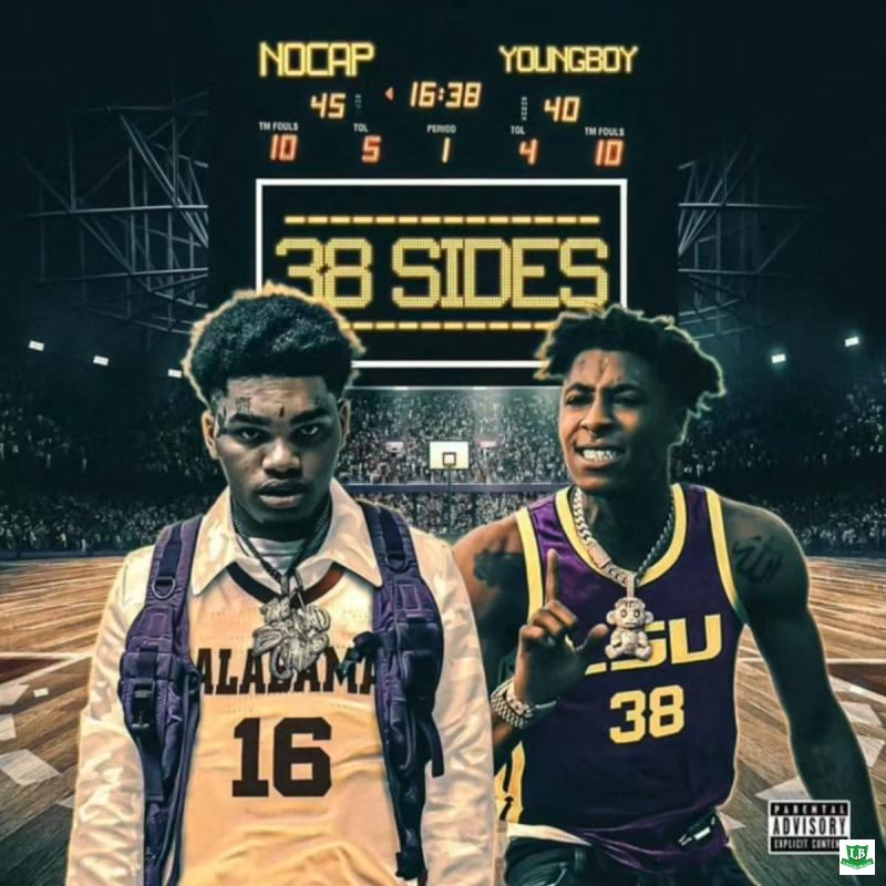 NoCap › 38Sides Ft. NBA YoungBoy