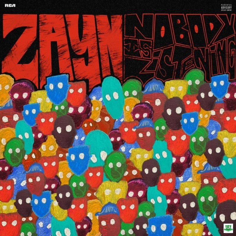 Zayn › Windowsill Ft. Devlin