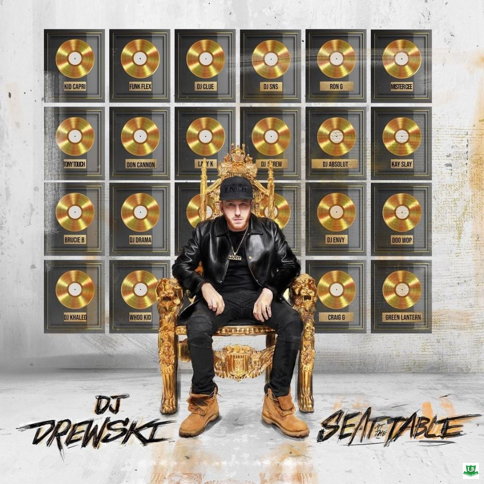 DJ Drewski › Hot Boy Ft. Desiigner & Maliibu Miitch