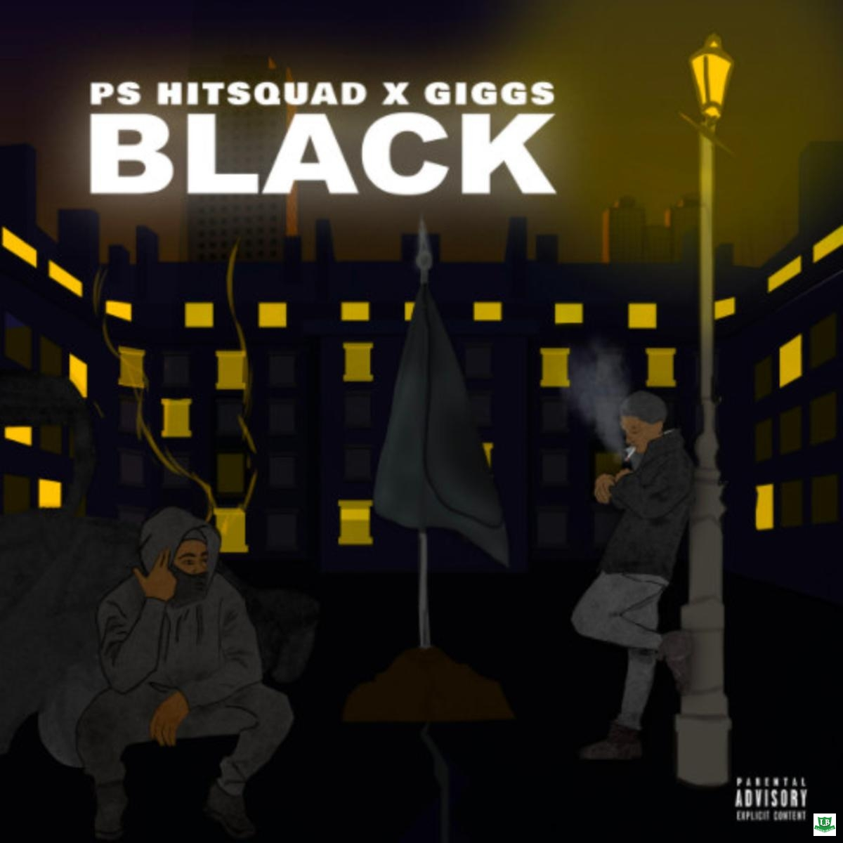 PS Hitsquad › Black Ft. Giggs