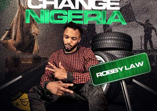 Robby Law Change Nigeria