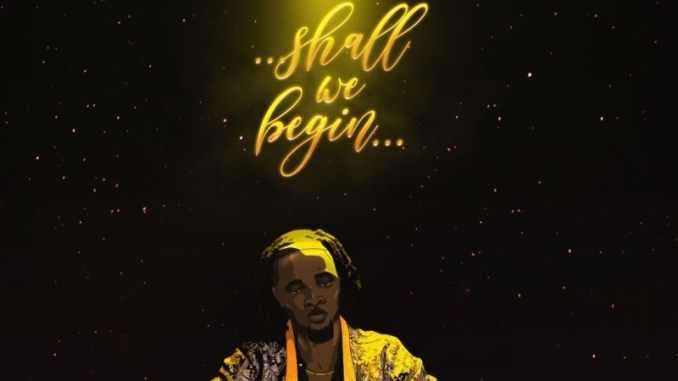 Laycon Shall We Begin Album