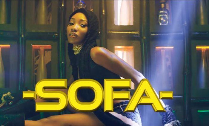 Video] Kiss Daniel - Sofa » Naijaloaded