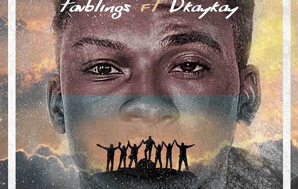 Winners Anthem - Favblings Ft. Dkaykay