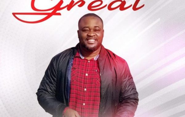 How Great - Gilbert Myers