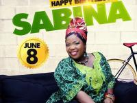 MFB BLOG: MFB Sabina - OAP NaijaFM 102.7 Nigeria celebrates birthday