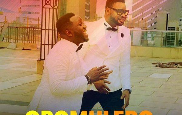 Opomulero - Kay Wonder Ft. Dare Justified