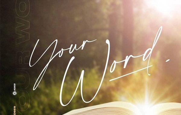 Your Word - De-Ola