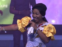 Mercy Chinwo | The African Praise Experience | TAPE 2019 - YouTube