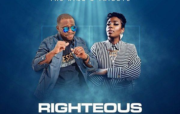 Righteous - Brite Egwu Ft. Jennifer Lewin