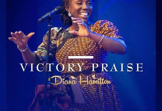 Diana Hamilton Victory Praise